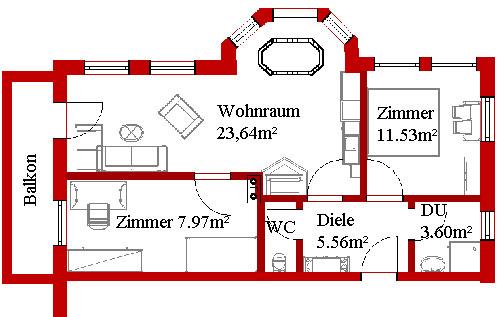 brixnerhof im zillertal: kastanienbaum plan