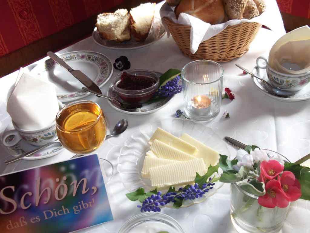 brixnerhof im Zillertal: kulinarium